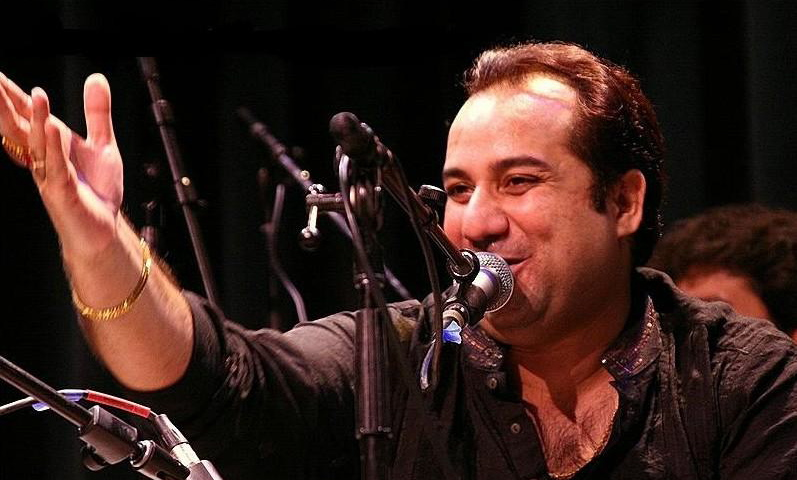 The tenor in Rahat reverberates Auckland