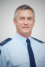 Police-Media Partnership brings- Police Commissioner Mike Bush