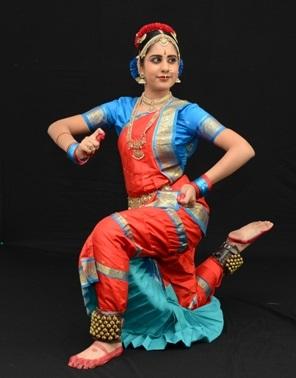 Innovation embellishes Bharata Natyam debut