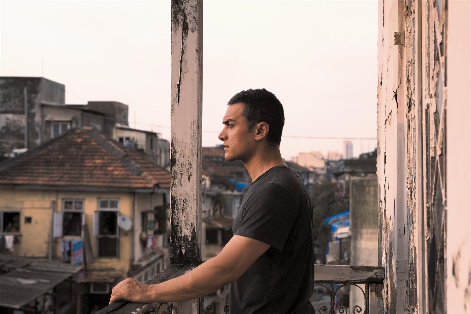'Dhobi Ghat' excites Aamir Khan and team