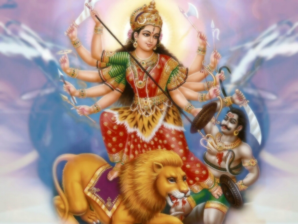 Diwali highlights the spirit of Motherhood