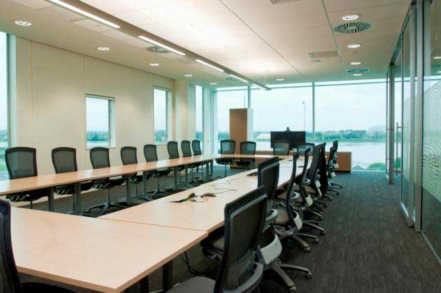BNZ facilitates Office away from the Office