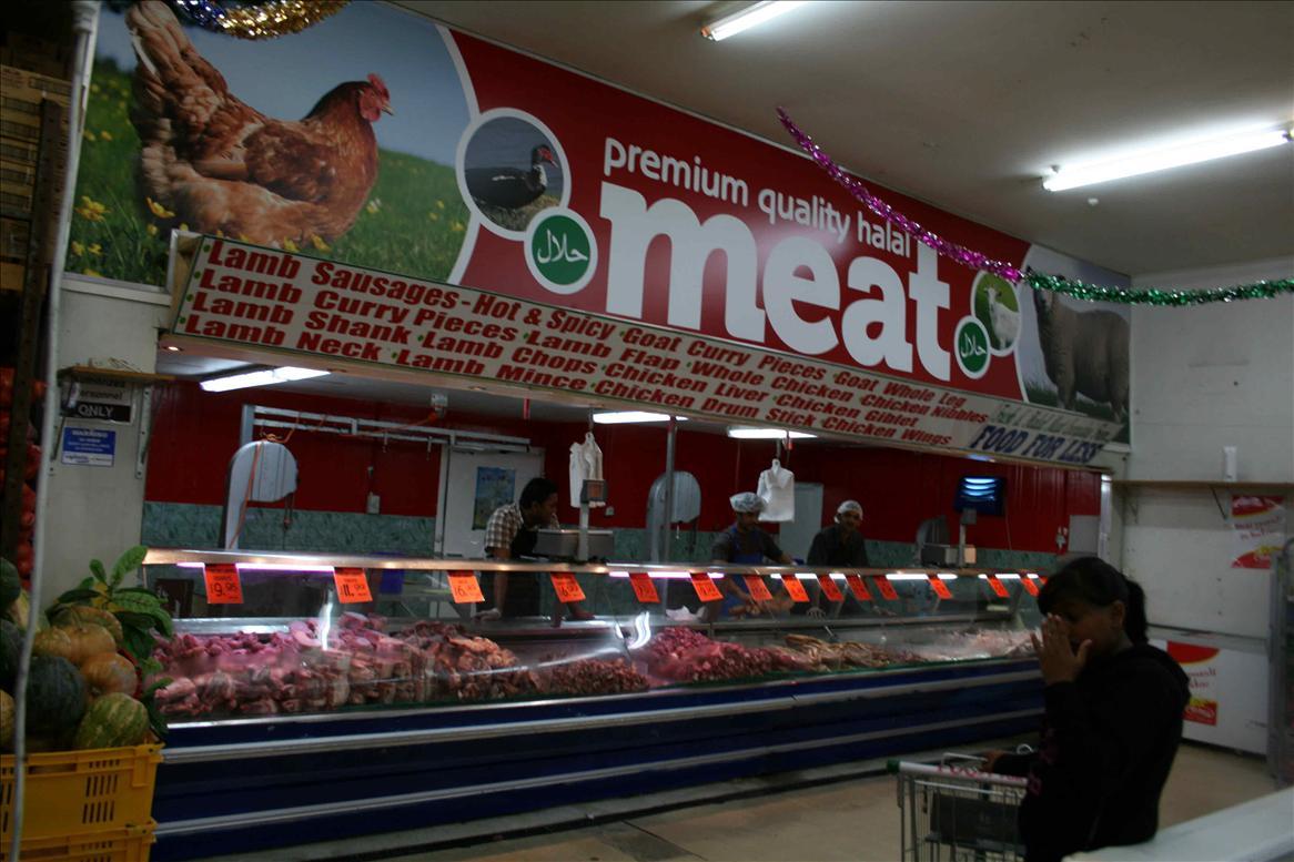 Halal certification adds value
