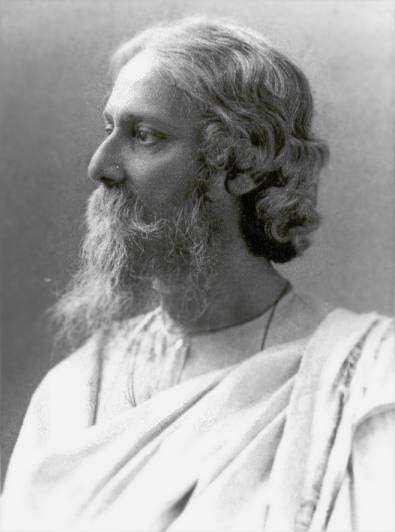 Sesquicentennial for Rabindranath Tagore